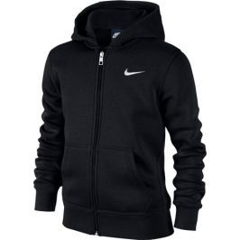 Dětská mikina Nike Sportswear Hoodie Black