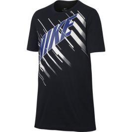 Dětské tričko Nike Dry Training Black