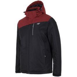 Pánská lyžařská bunda 4F KUMN002 Black