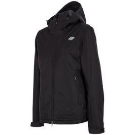 Dámská lyžařská bunda 4F KUDN001 Black