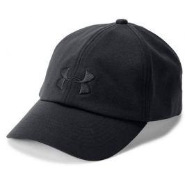 Dámská kšiltovka Under Armour Renegade Cap Black