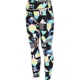 Dámské fitness kalhoty 4F SPDF003 Multicolour