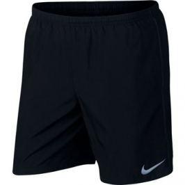 Pánské šortky Nike Run Black