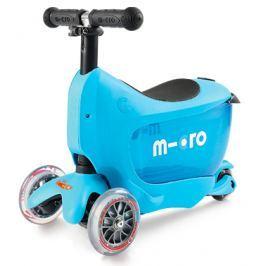 Koloběžka Micro Mini2go Deluxe