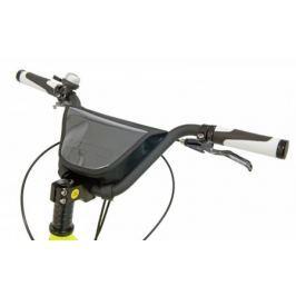 Brašna s klopou Kostka na BMX řidítka