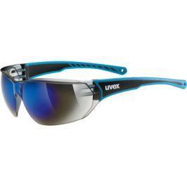 Cyklistické brýle Uvex Sportstyle 204 modré