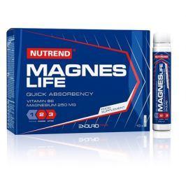 Nutrend Magneslife 10 × 25 ml