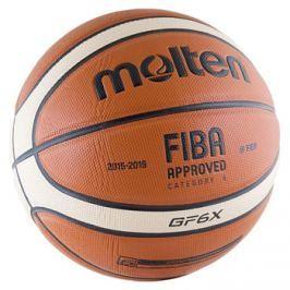Basketbalový míč Molten BGF6X