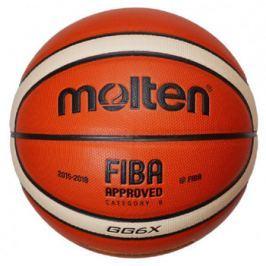 Basketbalový míč Molten BGG6X