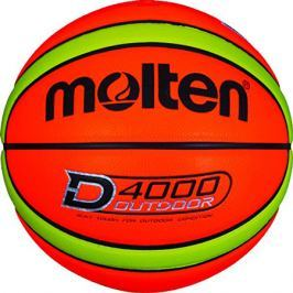 Basketbalový míč Molten B6D4000