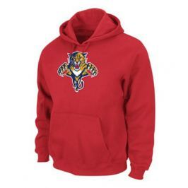 Pánská mikina Majestic NHL Florida Panthers Basic