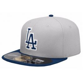Kšiltovka New Era Diamond 59Fifty MLB Los Angeles Dodgers