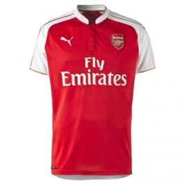 Dres Puma Arsenal FC domácí 15/16
