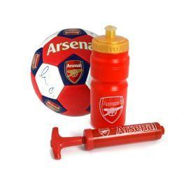 Fotbalový dárkový set Arsenal FC