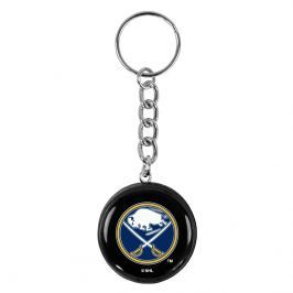 Přívěsek na klíče SHER-WOOD puk NHL Buffalo Sabres