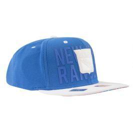 Reebok Kšiltovka New York Rangers High D Snapback