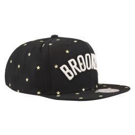 Kšiltovka Mitchell & Ness Glow In The Dark Starry Night NBA Brooklyn Nets