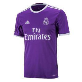 Dres adidas Real Madrid CF venkovní 16/17