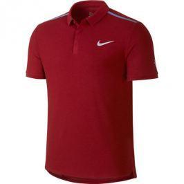 Pánská polokošile Nike Advantage RF 729281-677