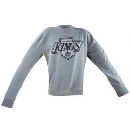 Pánská mikina Mitchell & Ness Team Logo NHL Los Angeles Kings