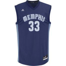 Dres replika adidas NBA Memphis Grizzlies Marc Gasol 33