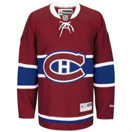 Dres Reebok Premier Jersey NHL Montreal Canadiens