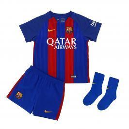 Baby souprava Nike FC Barcelona 16/17