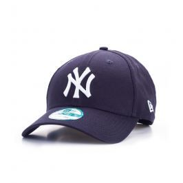 Kšiltovka New Era 9Forty MLB New York Yankees Navy/White