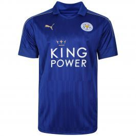 Dres Puma Leicester City FC domácí 16/17