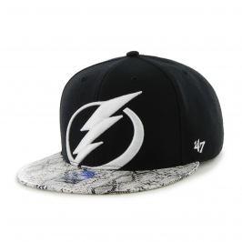 Kšiltovka 47 Brand Mamba NHL Tampa Bay Lightning