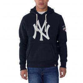Pánská mikina s kapucí 47 Brand 227641 MLB New York Yankees