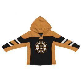 Dětská mikina s kapucí Old Time Hockey Drift NHL Boston Bruins
