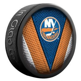 Puk Sher-Wood Stitch NHL New York Islanders