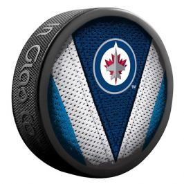 Puk Sher-Wood Stitch NHL Winnipeg Jets