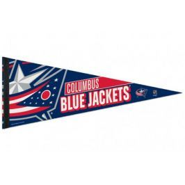 Vlajka WinCraft Premium NHL Columbus Blue Jackets