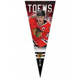 Vlajka WinCraft Premium NHL Jonathan Toews