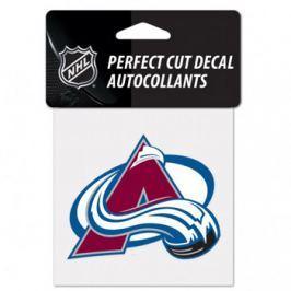 Nálepka WinCraft NHL Colorado Avalanche