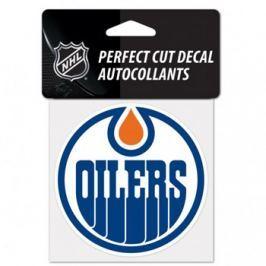 Nálepka WinCraft NHL Edmonton Oilers