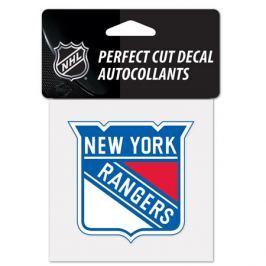 Nálepka WinCraft NHL New York Rangers