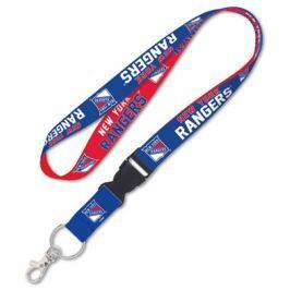Klíčenka na krk NHL New York Rangers