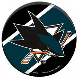 Akrylový magnet NHL San Jose Sharks