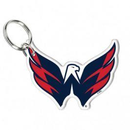 Akrylová klíčenka premium NHL Washington Capitals