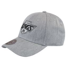 Kšiltovka Mitchell & Ness Low Pro NHL Los Angeles Kings