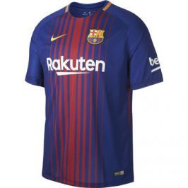 Dres Nike FC Barcelona domácí 17/18