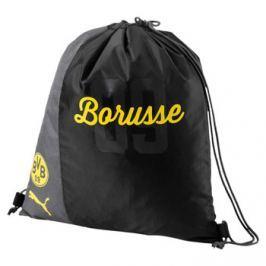 Vak Puma Fanwear Borussia Dortmund černý