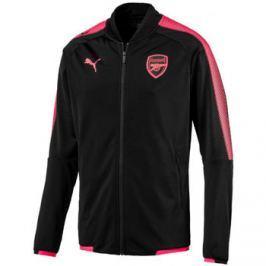 Pánská bunda Puma Stadium Arsenal FC černá