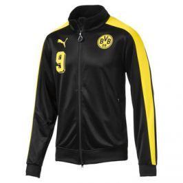 Pánská bunda Puma T7 Borussia Dortmund černá