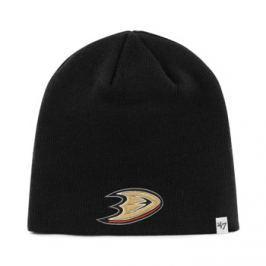 Zimní čepice 47 Brand NHL Anaheim Ducks