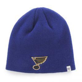 Zimní čepice 47 Brand NHL St. Louis Blues