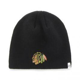Zimní čepice 47 Brand NHL Chicago Blackhawks